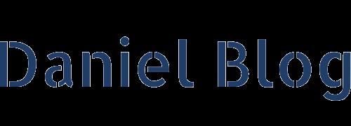Daniel Blog
