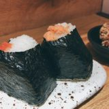 【新宿駅】『おだむすび』のおむすびが美味しい。